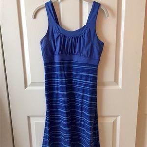 Alpine Design Sz S Tank-style Dress